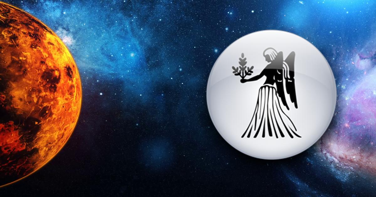 Венера в Дева! Раздвижване в любовния живот за земните знаци