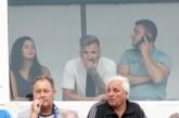 """След резила срещу """"Вадуц"""" феновете на """"Левски"""" към неврокопчанина В. Панайотов: Връщай се на Герена"""