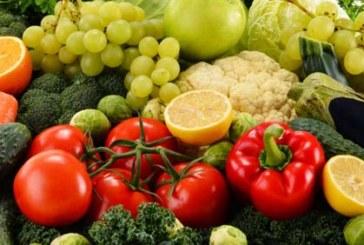 Това е лекарят сред зеленчуците