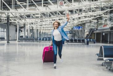 Грешките, които правим на летището