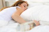Как алкохолът влияе на съня