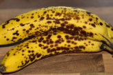 Презрелият банан лекува рак