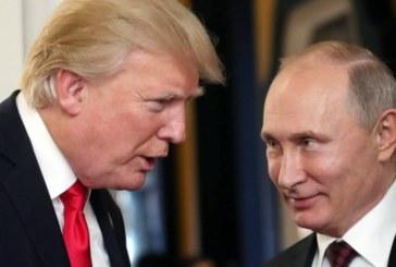 Срещата Путин – Тръмп ще се състои по план в понеделник