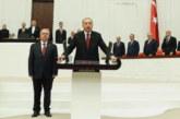 Ердоган положи клетва, Турция премина към президентска система на управление