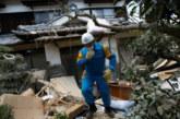 Над 120 са жертвите на наводненията в Япония
