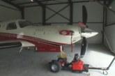 Стана ясно кой е пътувал в самолета, излетял без проверка от летището