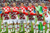 Хърватите дариха печалбата си от Мондиала