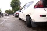 Нова гонка с полицаи завърши с тежка катастрофа в София