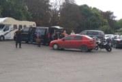 Задържаха шефа на КАТ-Габрово и още двама полицаи