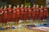 България загуби от Чехия, ще играе за седмото място на Евро 2018 (U20)