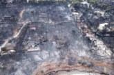 Умишлен палеж е най-вероятната причина за пожарите край Атина