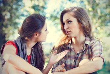 12 признака, че си открила приятелка за цял живот