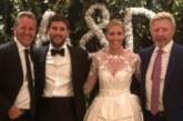 Треньорът на Григор Димитров се ожени