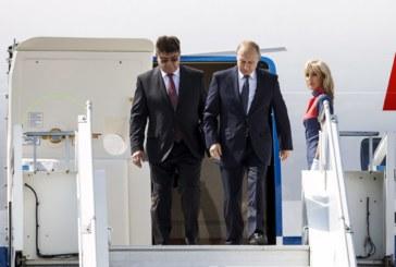 Путин закъсня за срещата си с Тръмп в Хелзинки