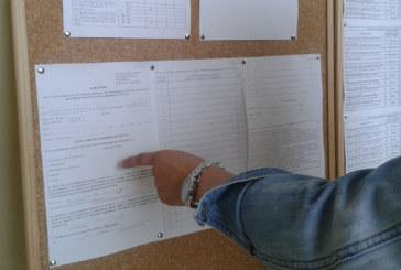 296 кандидат-гимназисти в Пиринско класирани на втория етап