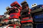 Полицията се изсипа в пункт за изкупуване на стари автомобили! Изплува името на осъден преди седмица