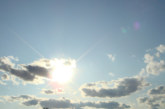 Слънце и облаци се редуват днес, максималните температури между 28° и 33°