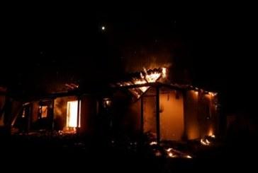 Огненият ужас в Гърция продължава! Жертвите станаха 60