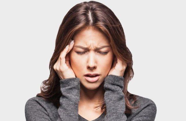 Седем домашни лека против главоболие
