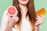 Внимавайте с тези храни, спират действието на лекарствата