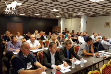 Съветници и кметове от ВМРО участваха в семинар за кохезионната политика