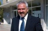 Бившият кмет Вельо Илиев кръстосва улиците на Петрич с нов мощен джип