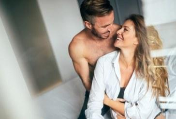 В помощ на дамите! Как да събудите желанието за секс в партньора си