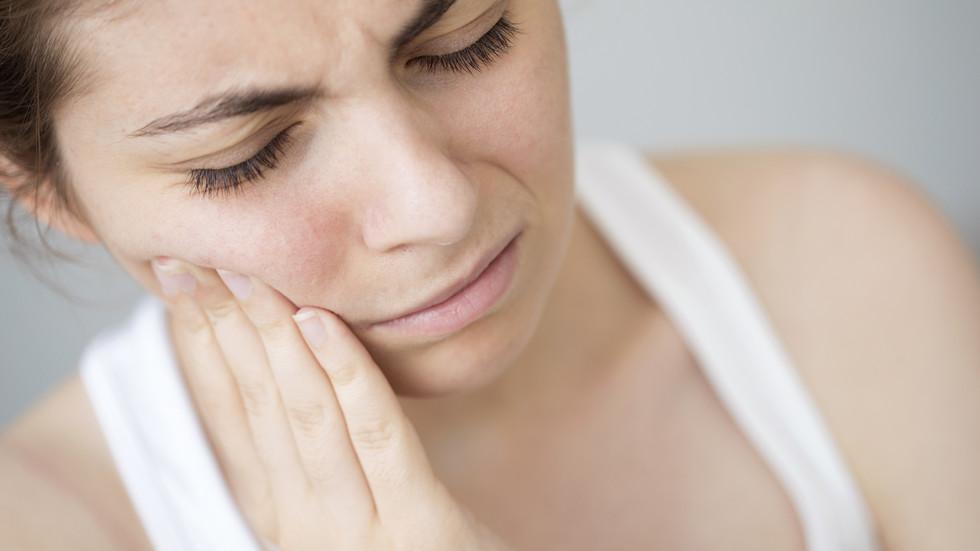 Ето как да се отървете от зъбобол за 5 минути