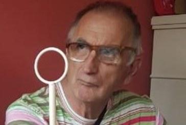 Откриха възрастния мъж, издирван от полицията в София