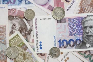 Хърватия опрости дълговете на гражданите си