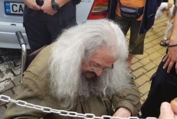 Подкрепящи Николай Колев – Босия сигнализираха за полицейско насилие