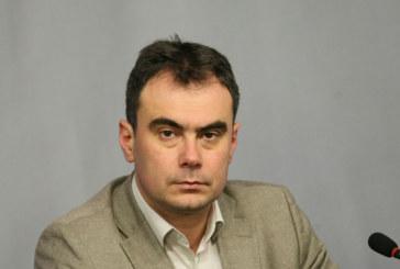 """Червеното острие Жельо Бойчев, който с оставката си разтресе БСП, е благоевградски зет, съпругата му Зорница е дъщеря на шефа на """"Пътнически превози-99"""" П. Демерджиев"""
