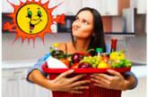 Храните, които всички трябва да ядем през лятото