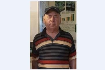 Ето го убития учен от института в Садово /СНИМКА/