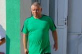 """""""Вихрен"""" и наставникът на """"Спортика"""" Р. Креснички-Джарата се разминаха"""