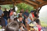 Миряните от община Симитли се събраха на празник