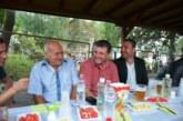Стотици се събраха на обща трапеза в Градево