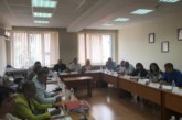 Кметът на Банско проведе учредително събрание на Организацията за управление на Туристически район Рила – Пирин