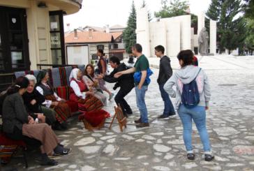 Посетителският информационен център се  превръща в своеобразен форум на банската култура