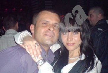 Ето ги студентката и ревнивия съпруг, пребил до смърт доц. Стефан Нейков