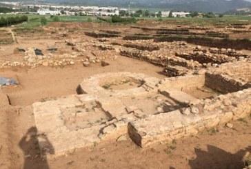 """До 20 юли приключват археологическите проучвания на АМ """"Струма"""" край Покровник"""