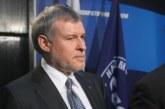 Румен Христов е новият лидер на СДС