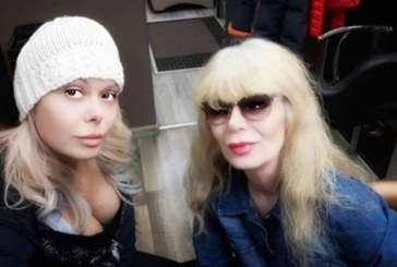 Захажаева наследи над $1 милион, двете с Албена се връщат в Русия