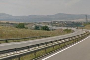 Огромно задръстване по пътя към Перник