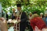 С 9 казана боб и пилаф почерпиха миряните в Дупница