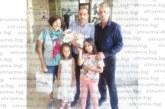 Зам. кметът на Сандански Г. Трайков стана за трети път татко