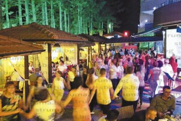 """""""Пицикато Бенд"""" се включват в Летните македонски вечери в хотел-парк """"Бачиново"""" край Благоевград"""