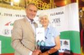 Благоевградчани дърпаха конците на европейското по ориентиране в Търново