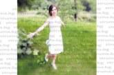 """Ексфутболистка на """"Спортика"""" спретна моминско парти преди сватба с благоевградски рефер"""