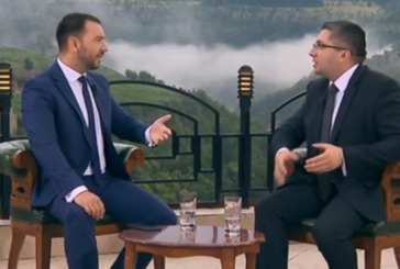 """Министър Нанков с важна новина за АМ """"Струма"""""""